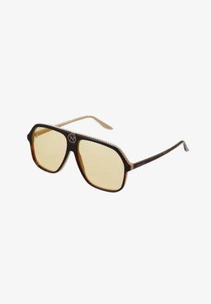 Sluneční brýle - havana-orange