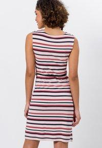 zero - Jersey dress - peach sorbet - 2