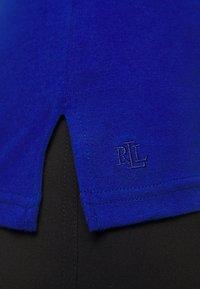 Lauren Ralph Lauren - Basic T-shirt - royal cobalt - 6