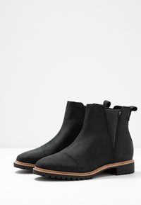 TOMS - CLEO - Classic ankle boots - black - 4