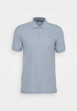 TROY SHIRT SEASONAL - Polo shirt - steel blue