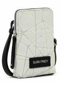SURI FREY - KIMMY - Across body bag - ecru - 3