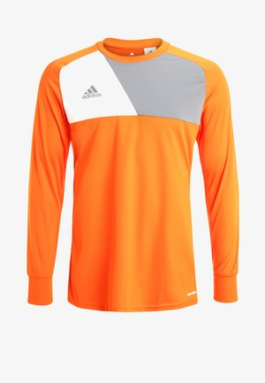 ASSITA TORWART - Sports shirt - orange