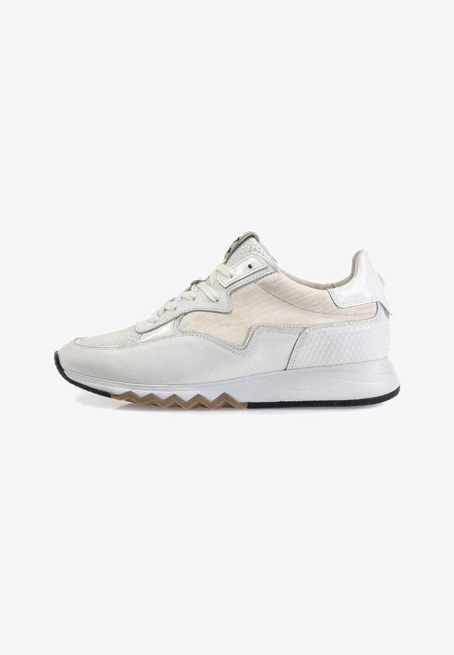 NINETI - Sneakers laag - white