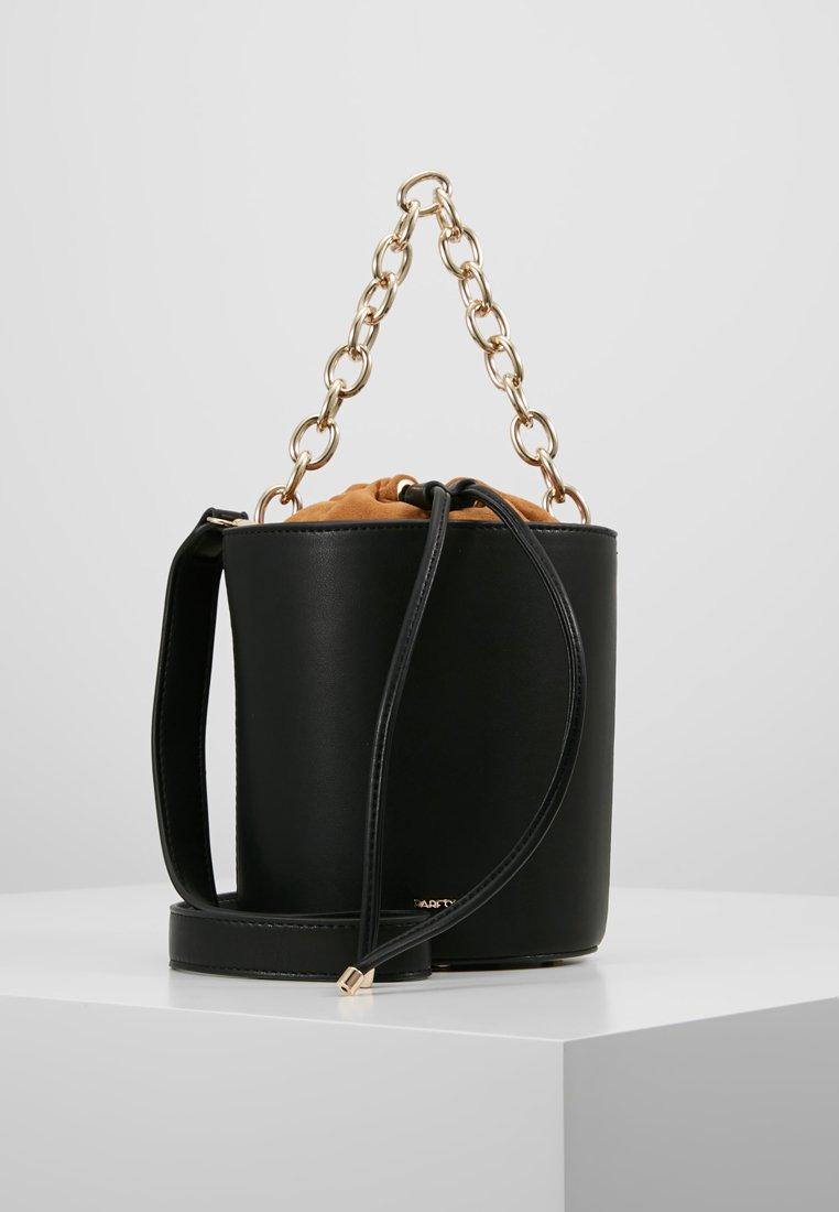 PARFOIS - Umhängetasche - black