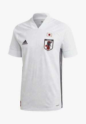 JAPAN  - National team wear - white