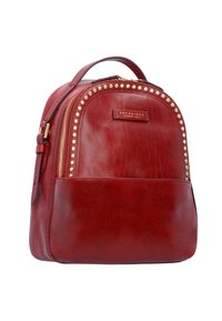 The Bridge - ROCK CITY - Tagesrucksack - red currant - 2