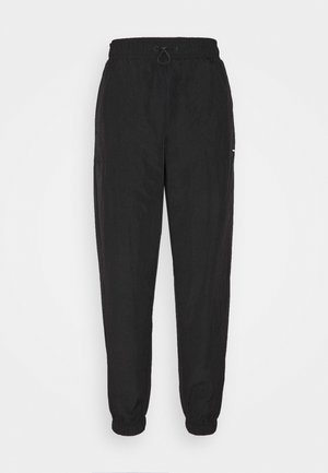MALILA TRACK PANT - Tracksuit bottoms - black