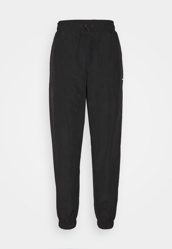 MALILA TRACK PANT - Pantalones deportivos - black