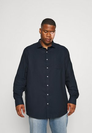 CLEAN COOL - Shirt - dark navy