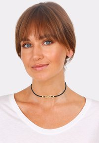 Elli - INFINITY  - Necklace - gold - 0