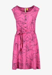 alife & kickin - Day dress - fuchsia - 5