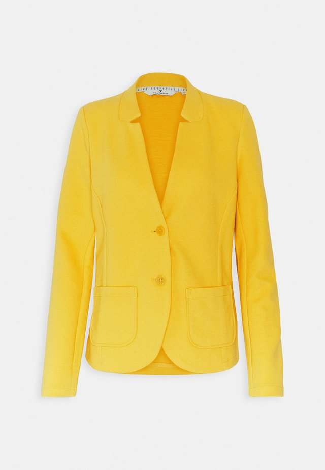 OTTOMAN - Blazer - california sand yellow