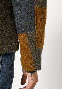 NN07 - GAEL - Light jacket - brown - 5