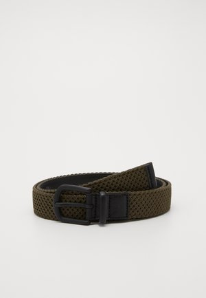 SPRINT BELT - Riem - olive