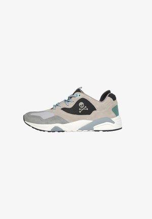 BATES  - Sneakers laag - light grey
