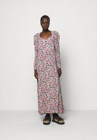 M Missoni - ABITO LUNGO - Maxi šaty - multi-coloured - 1