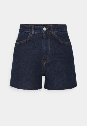 Shorts vaqueros - vintage dark blue
