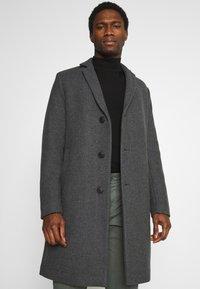 Esprit Collection - COAT - Classic coat - grey - 3