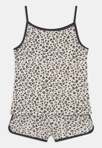 Marks & Spencer London - LEOP CAMI 2 PACK - Pyjama set - multi-coloured - 1