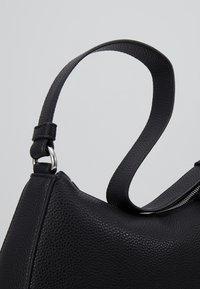 Armani Exchange - BORSA - Handbag - nero - 2