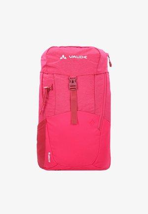 SKOMER 16 - Zaino da trekking - pink