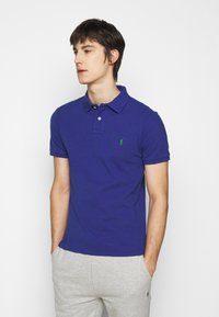 Polo Ralph Lauren - SLIM FIT MODEL - Polo - bright navy - 0