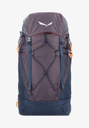 Hiking rucksack - premium navy
