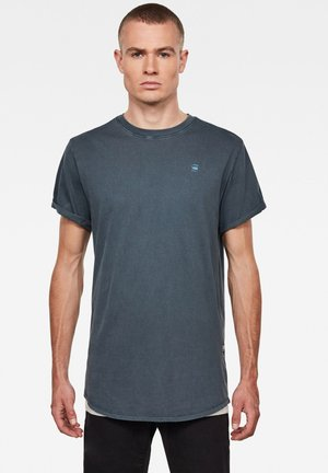 LASH - Basic T-shirt - legion blue gd