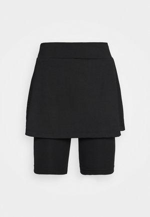 SKORT SULLY 2 - Sports skirt - black