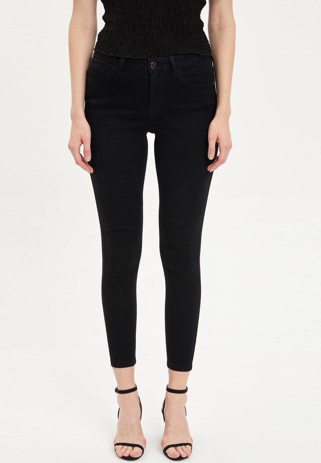 AGATA - Jeans Skinny Fit - black