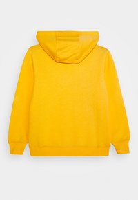 Benetton - BASIC BOY - Hoodie - yellow - 1