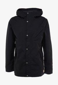 The North Face - SHELLMOUND - Outdoor jakke - black - 6