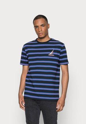 COOK TEE - Print T-shirt - black