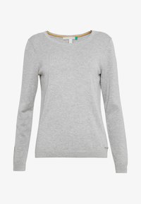 Esprit - Jumper - light grey - 3