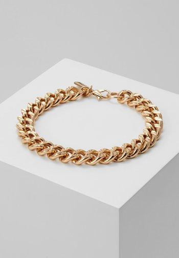 FEARLESS BRACELET - Bracelet - gold-coloured