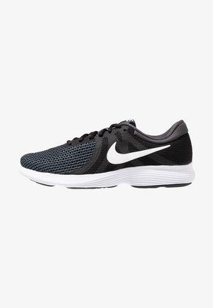 REVOLUTION - Chaussures de running - black/white/antracite