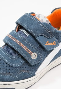 Lurchi - BRUCE - Trainers - jeans - 5