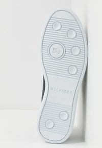 Tommy Hilfiger - ESSENTIAL CORPORATE CUPSOLE - Trainers - blue