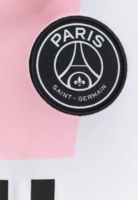 Nike Performance - PARIS ST. GERMAIN - Article de supporter - white/arctic punch/black - 2