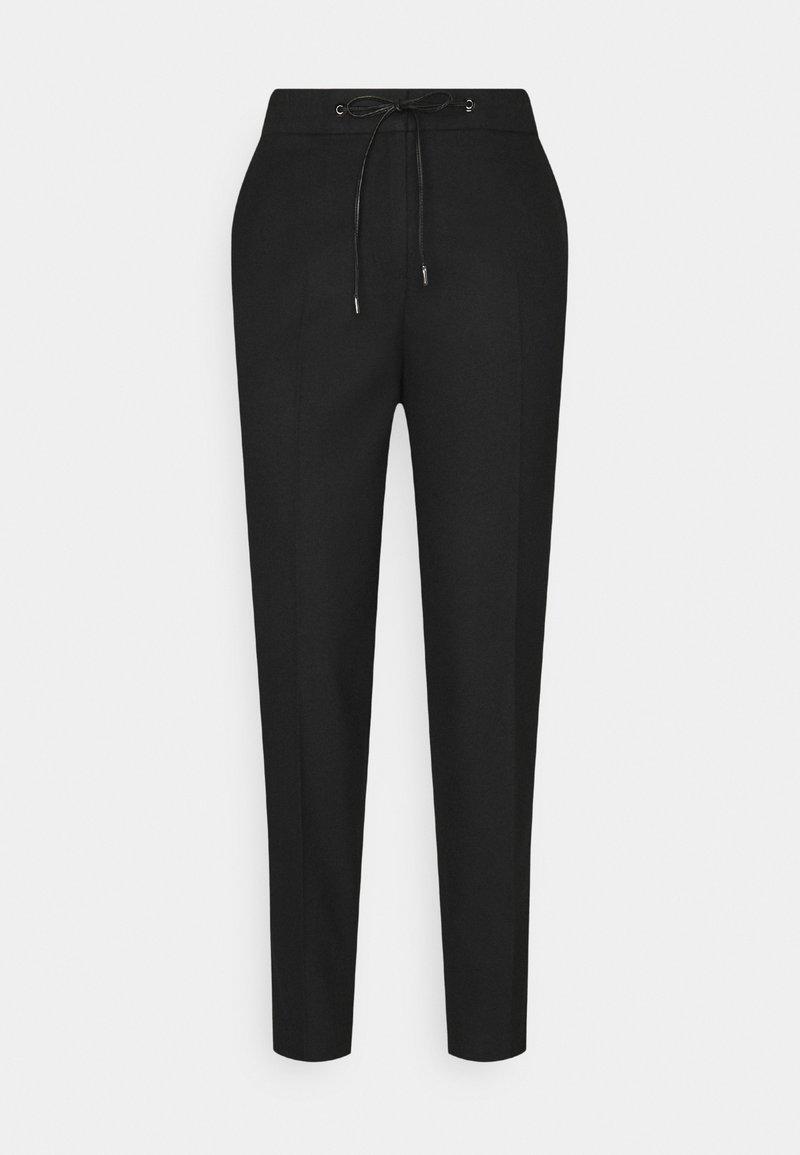 Esprit Collection - Bukse - black