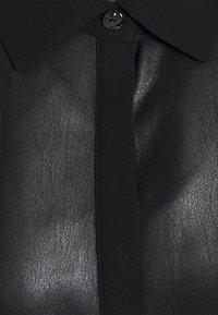 comma - Blouse - black - 2