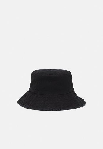 VMLINA BUCKET HAT - Cappello - black