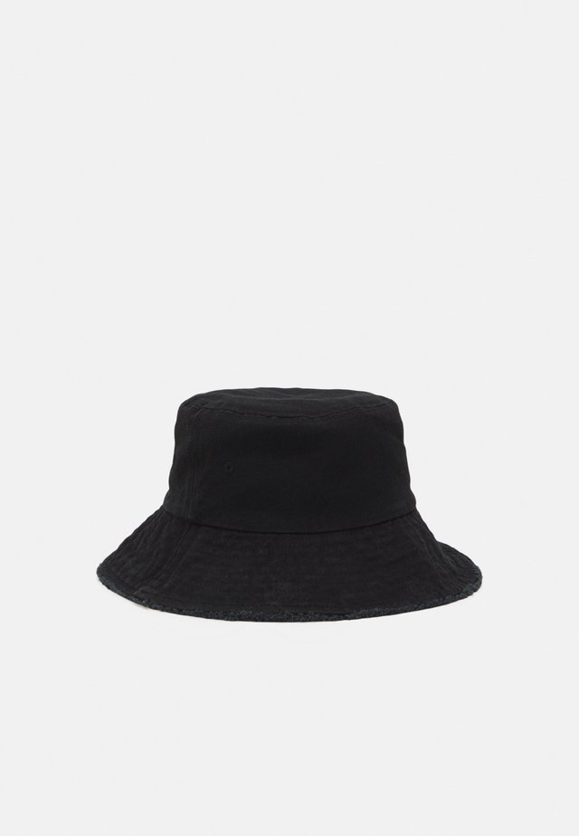 VMLINA BUCKET HAT - Chapeau - black