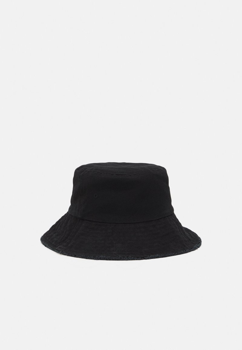 Vero Moda - VMLINA BUCKET HAT - Cappello - black