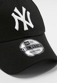 New Era - NY YANKEES - Caps - black - 5