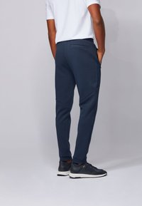 BOSS - Jogginghose - dark blue - 2