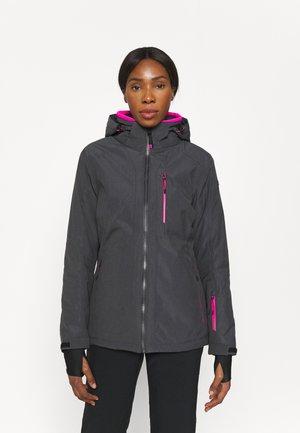 Ski jacket - anthrazitmelange