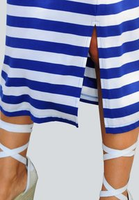 Alba Moda - Maxi dress - weiß - 2