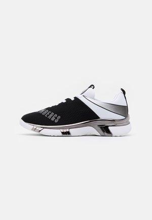KADEM - Trainers - white/black